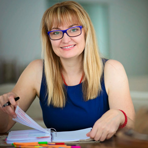 Ing. Lenka Halásová