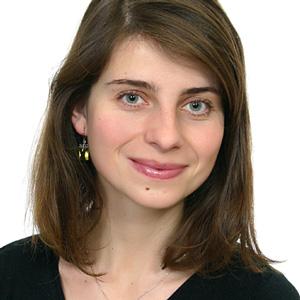 Mgr. Zuzana Staňáková, PhD.